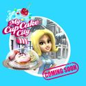 My Cupcake City