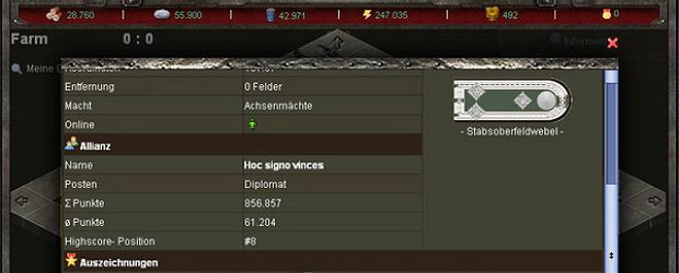 Review: Warfare1942